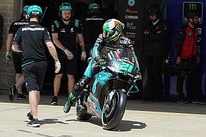 Zo werkt logistieke operatie van een MotoGP-team