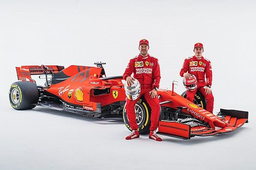"""Leclerc pourrait forcer Vettel à atteindre un """"autre niveau"""""""