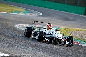 F2000 Italian Trophy: Antoine Bottiroli centra la prima pole dell'anno a Monza