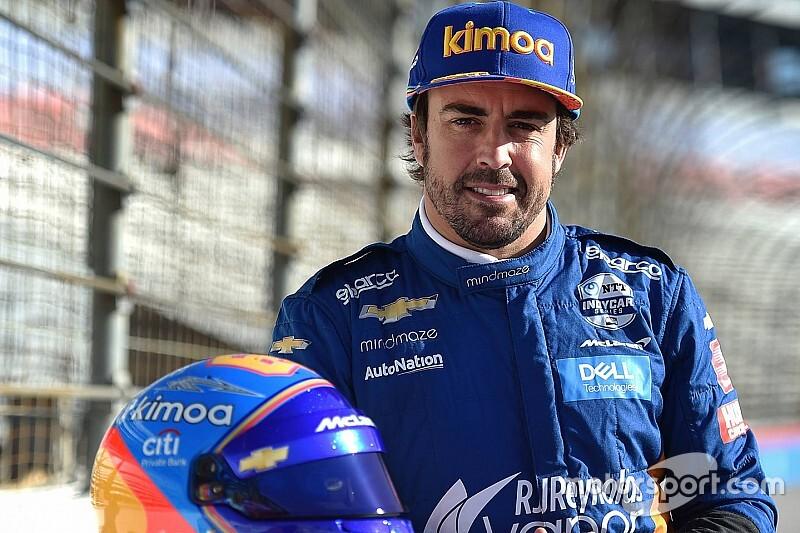 Kolejny zespół odmówił Alonso