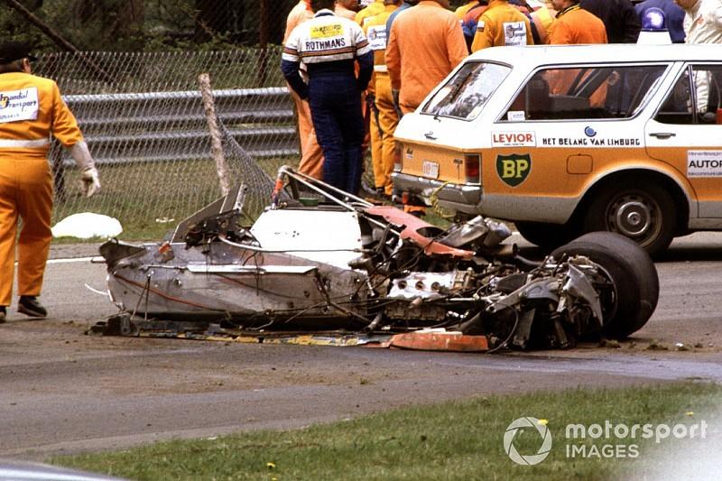 Há 37 anos, morria Villeneuve: Relembre vitórias e carreira na F1