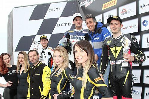 Pirelli Cup: i primi verdetti lanciano Terziani e Tucci a Misano