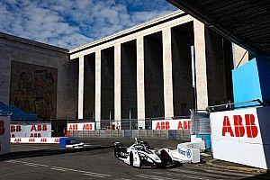 Formula E: Roma e Valencia diventano E-Prix a doppia gara