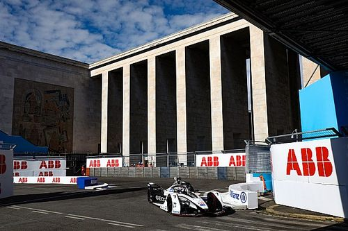 Fórmula E: ¡Valencia y Roma tendrán dos carreras en 2021!