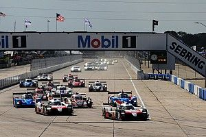 "WEC expects Sebring 2020 news ""very quickly"""
