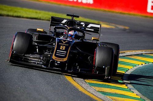 LIVE Formel 1: GP von Australien, Qualifying
