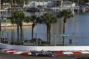 St. Petersburg confirmed on IndyCar schedule through 2024
