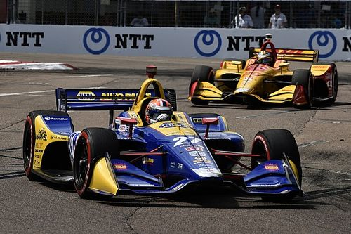 IndyCar 2020 hot topics: Is this Andretti Autosport's year?