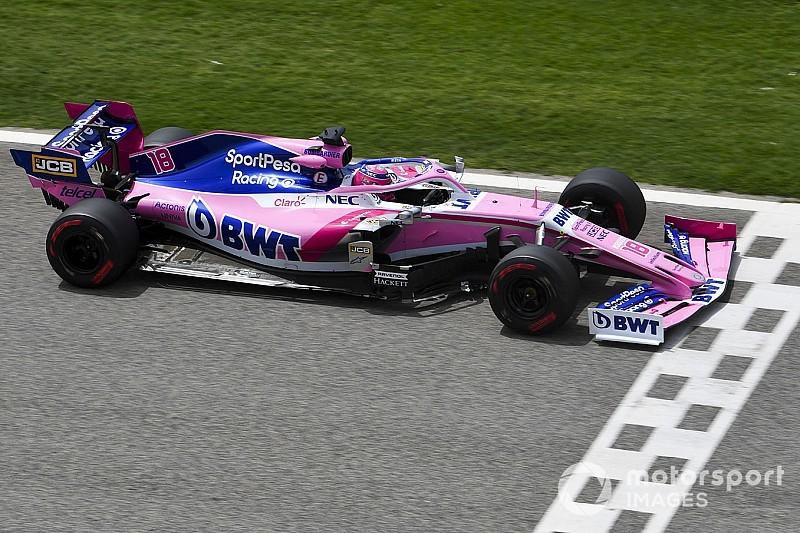 Racing Point na bijeenkomst: Planning nieuw F1-reglement haalbaar