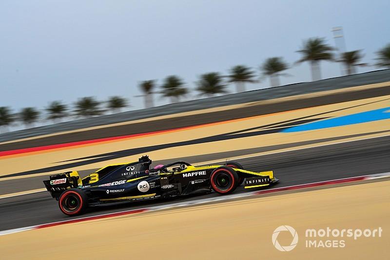"""Ricciardo : """"On essayait peut-être d'en faire trop"""""""