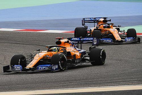 Les progrès de McLaren en F1 ont permis son engagement en IndyCar