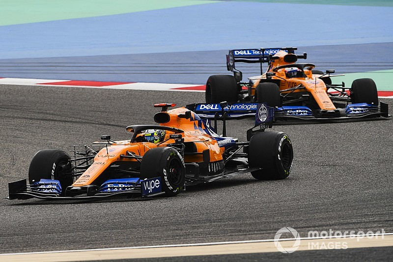 McLaren's F1 progress crucial to IndyCar expansion