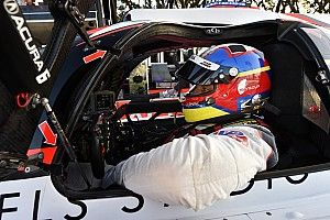 Montoya aliviado por ganar finalmente en IMSA