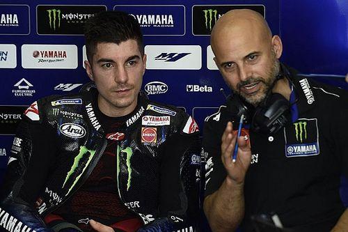Yamaha решила помочь Виньялесу: уволила его инженера и друга