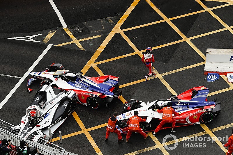 motorsport.com編集長日記:「面白くないレースは視点を変えて面白く」