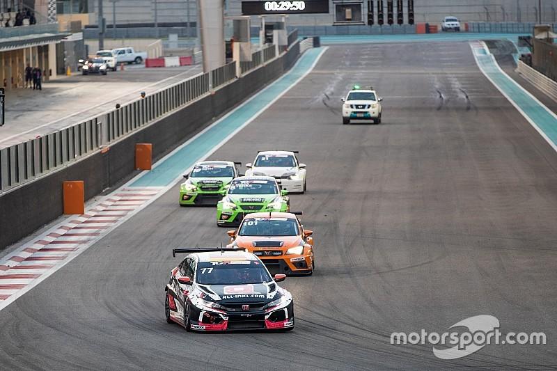 René Münnich e la Honda continuano il loro dominio anche ad Abu Dhabi