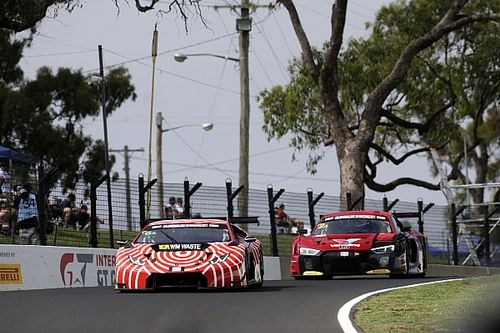 La 12h di Bathurst in diretta streaming gratuita su Motorsport.tv