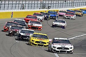 NASCAR Las Vegas complete weekend schedule