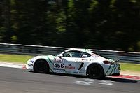 Inizia sul Nordschleife del Nürburgring il 2019 del luganese Marco Timbal