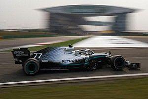 F1: il GP di Cina può essere posticipato. Si farà a dicembre?