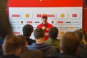 """Consignes chez Ferrari : Vettel lassé par le """"mauvais journalisme"""""""
