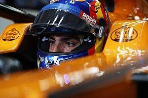 Сайнс о своем рекорде на тестах: Ferrari и Red Bull могут проехать намного быстрее