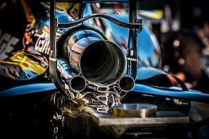 ¿Qué hay detrás del límite de la F1 en los escapes?