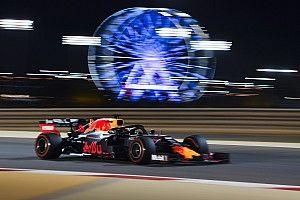 Dit schreven internationale media over Verstappen (en Ferrari) in Bahrein