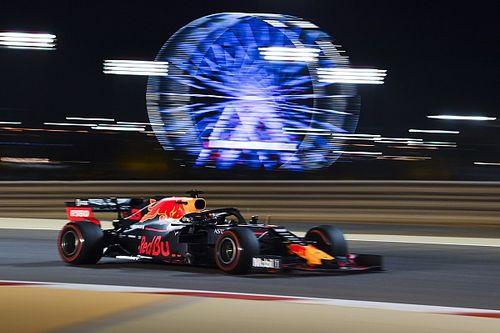 Ergebnis: Formel 1 Bahrain 2019, Qualifying