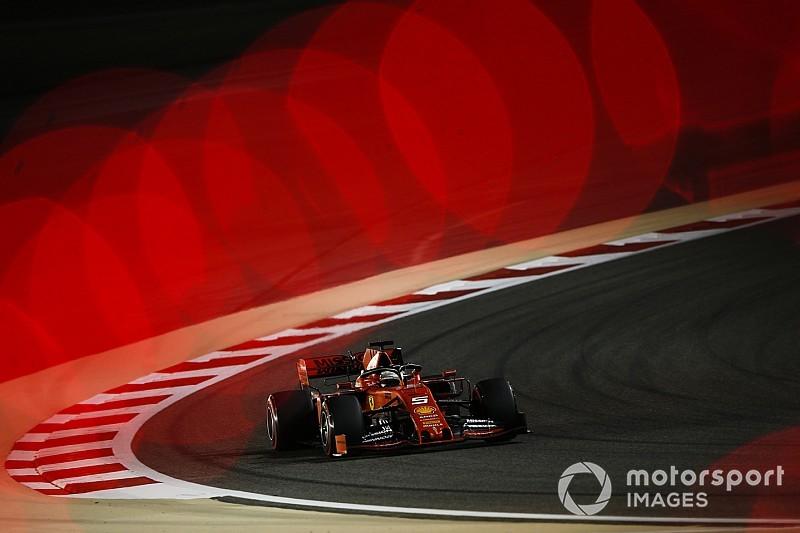 Vettel: Araçta daha fazlası var
