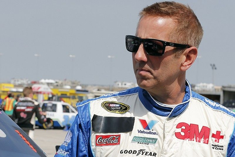 """Greg Biffle returns to NASCAR Trucks: """"I certainly want to win"""""""