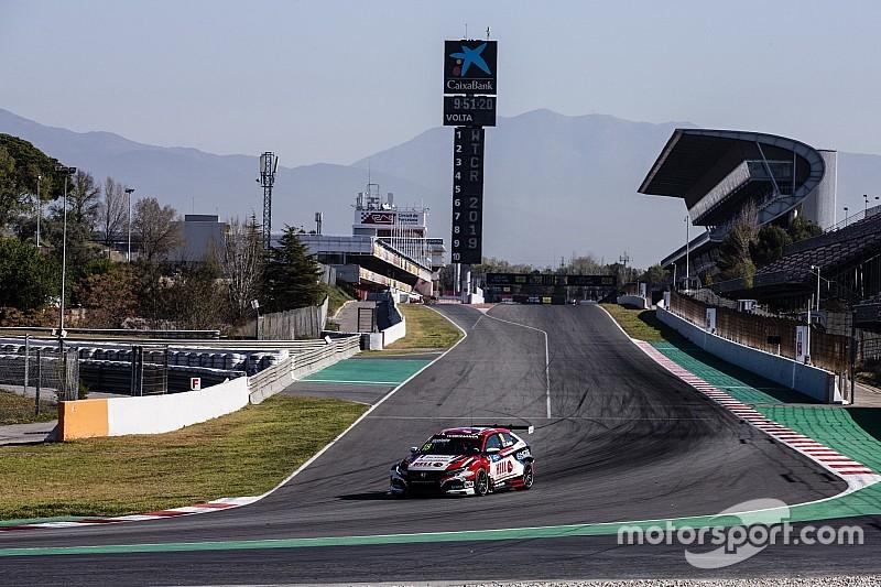A Barcellona ultima giornata di test del WTCR: ecco la line-up di oggi