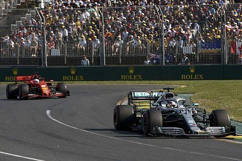 """Briatore prédit une saison """"très compliquée"""" pour Ferrari"""