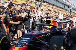 """Herbert: """"Verstappen kan dit jaar het kampioenschap winnen"""""""