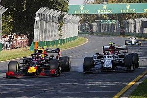 """Mercedes ve """"muy diferente"""" a Red Bull tras el """"enorme"""" paso adelante de Honda"""