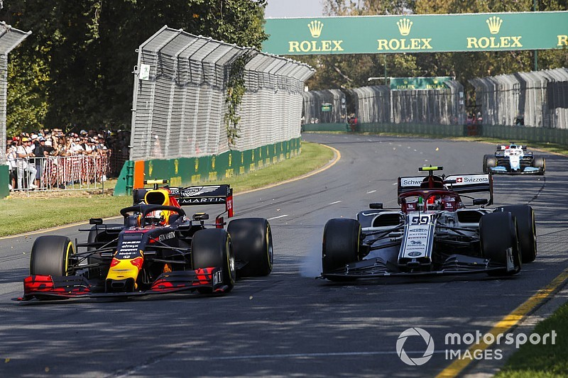 "Horner: Gasly's race ""very strong"" despite non-score"