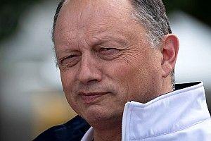 """Alfa Romeo, Vasseur: """"Il nostro divario dai primi è poco, per ora..."""""""