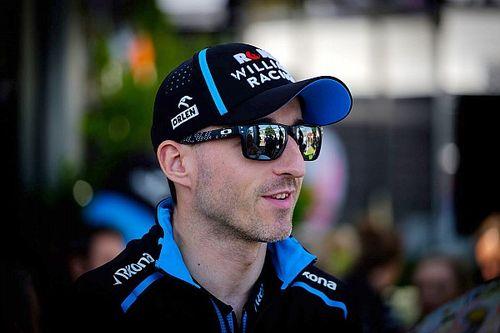 """La crisi della Williams non abbatte Kubica: """"Non mi pentirò mai di aver provato a tornare in F1"""""""
