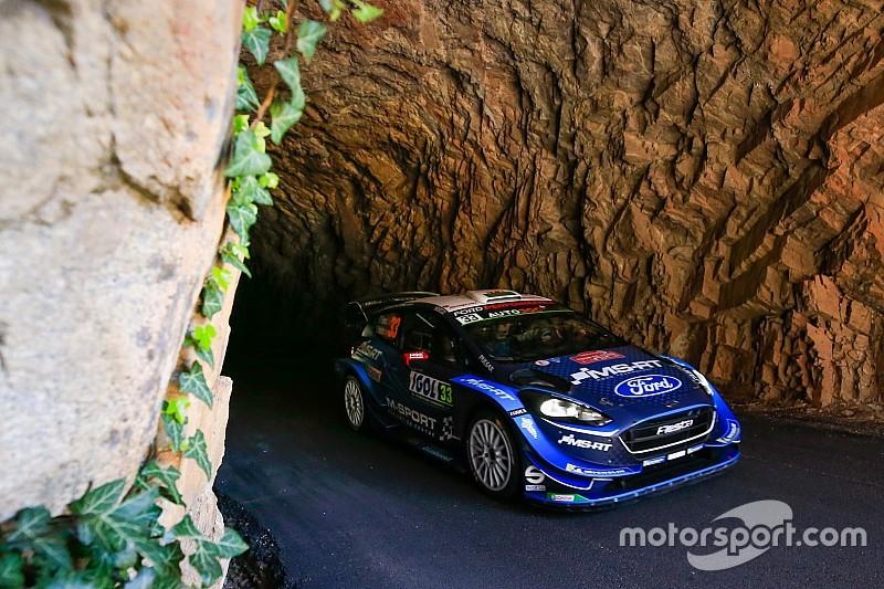 WRC Corsica, PS13: Neuville in difficoltà ed Evans torna in testa alla corsa!