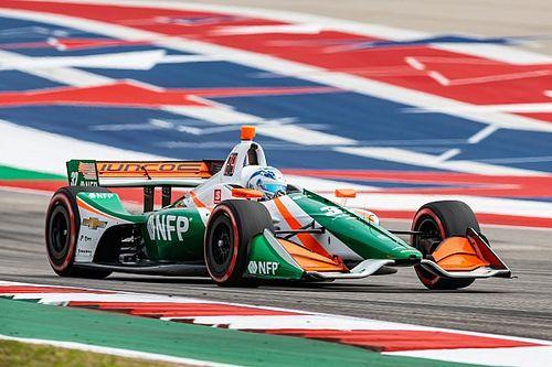 Juncos sigue buscando patrocinadores para IndyCar y un piloto para IMSA