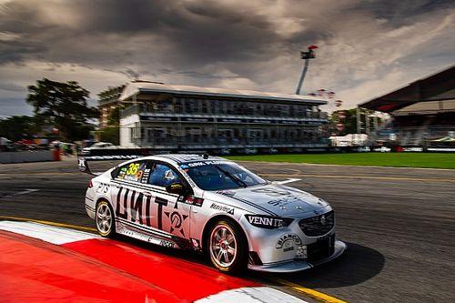 Hazelwood bouncing back from 'bruising' rookie Supercars season