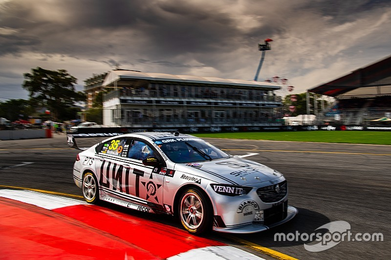 Hazelwood bouncing back from 'bruising' rookie Supercars season