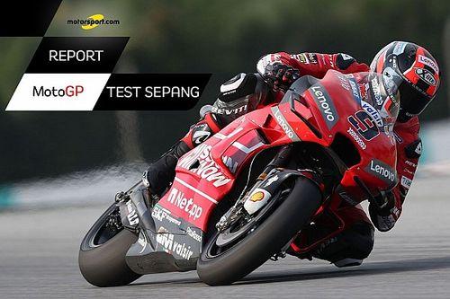 Motorsport Report MotoGP: Ducati lepre a Sepang, ma il cacciatore è Yamaha o Honda?