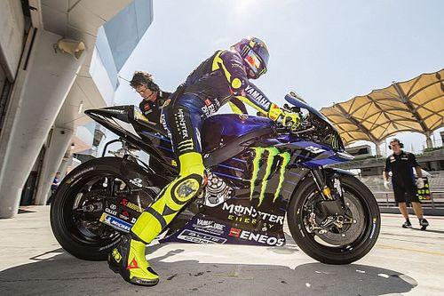 """Valentino si gode il nuovo approccio Yamaha: """"Ora andiamo tutti nella stessa direzione"""""""