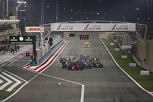 La F1 pospone los GP de Bahréin y Vietnam por el coronavirus