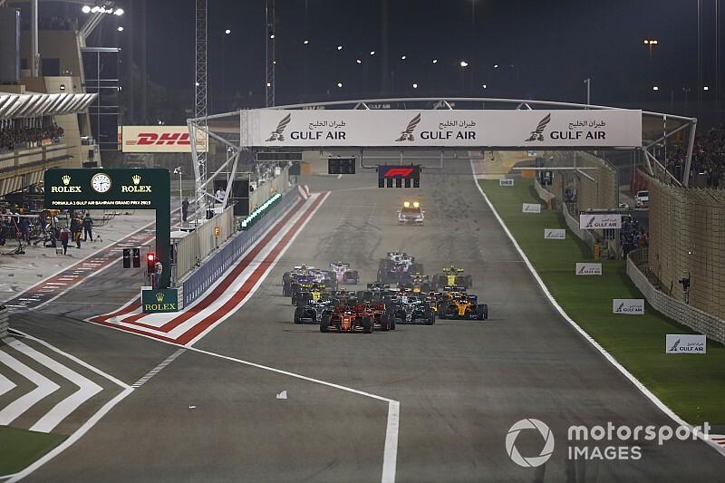 Officiel - Les GP de Bahreïn et du Vietnam sont reportés