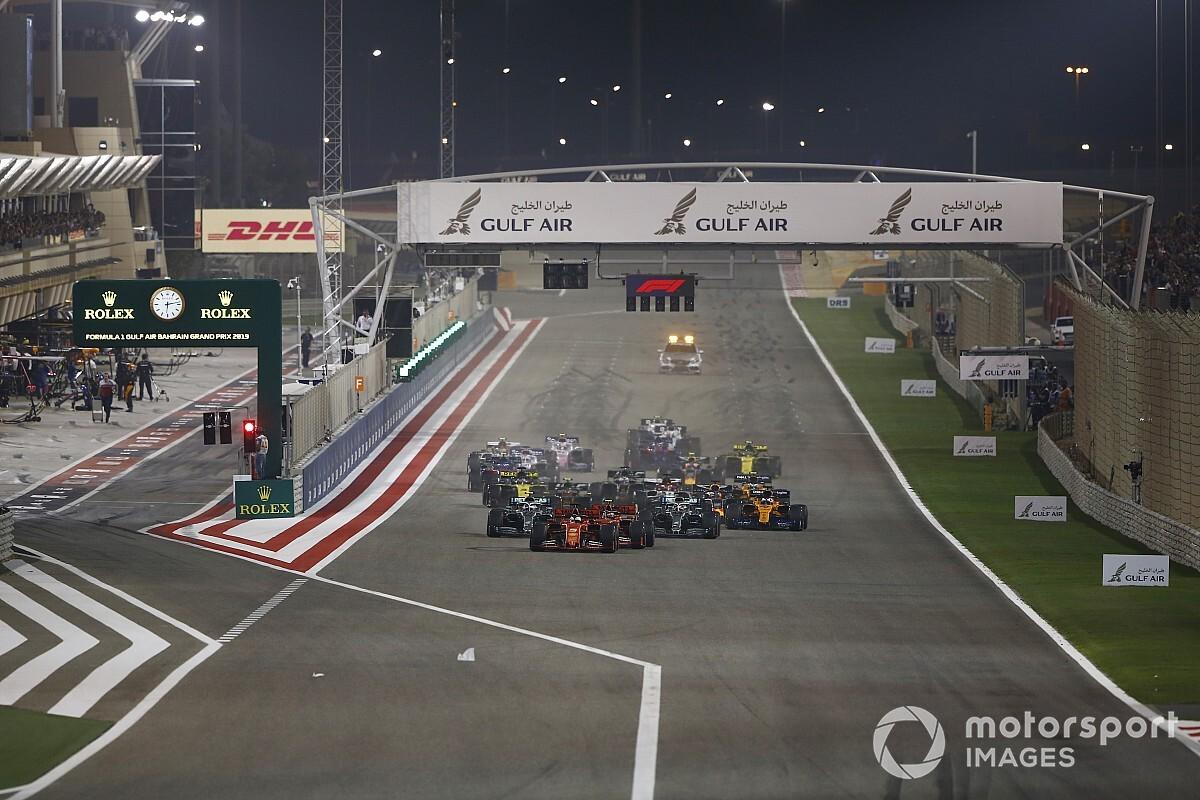 Ufficiale: rinviati i GP di Bahrain e Vietnam di Formula 1