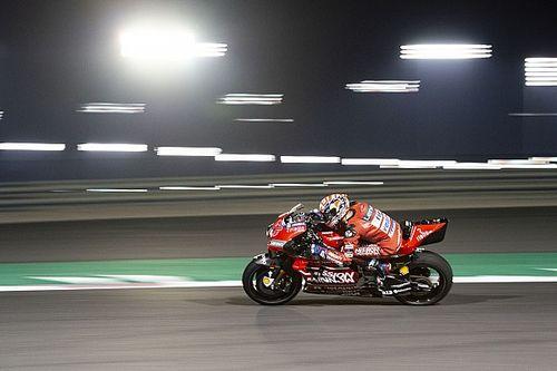 Rossi e Dovizioso aprovam nova forma de punição da MotoGP