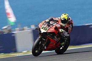 La Ducati V4 vince ancora: Bautista beffa Rea nella Gara Sprint