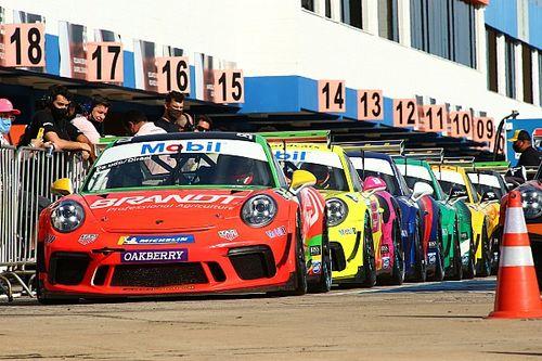 Veja como foram os 300km de Goiânia, segunda etapa da Porsche Endurance